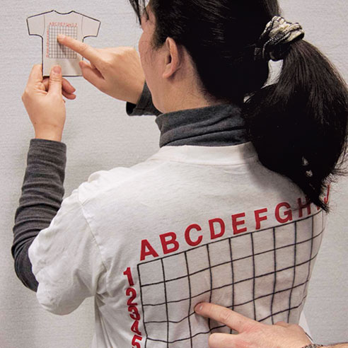 Wacky japanese inventions hungry hungry hipsters for Making a shirt from scratch